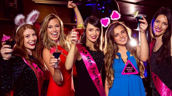 Cambridge The New Hen Party Hotspot?