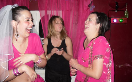 Top 10 Exclusive Hen Party Themes