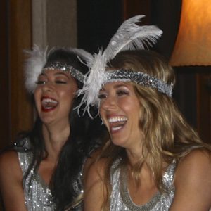 Charleston Hen Party Theme