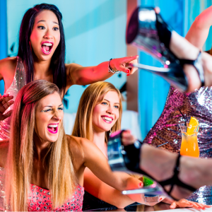 Funny Hen Party Dares – Part 1