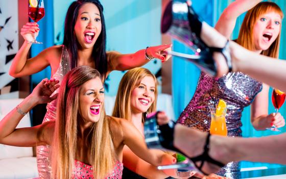 Funny Hen Party Dares – Part 1