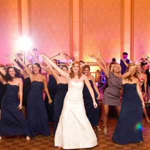 WEDDING FLASHMOB DANCE