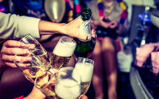 Creative Hen Party Dares – Part 2