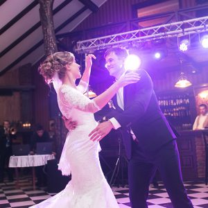 Wedding Dance | High Kick Events