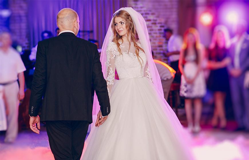 Wedding Dances | High Kick Events